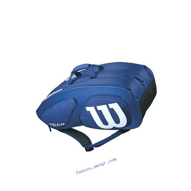 Wilson Team Navy Collection Team Ii (holds 12)